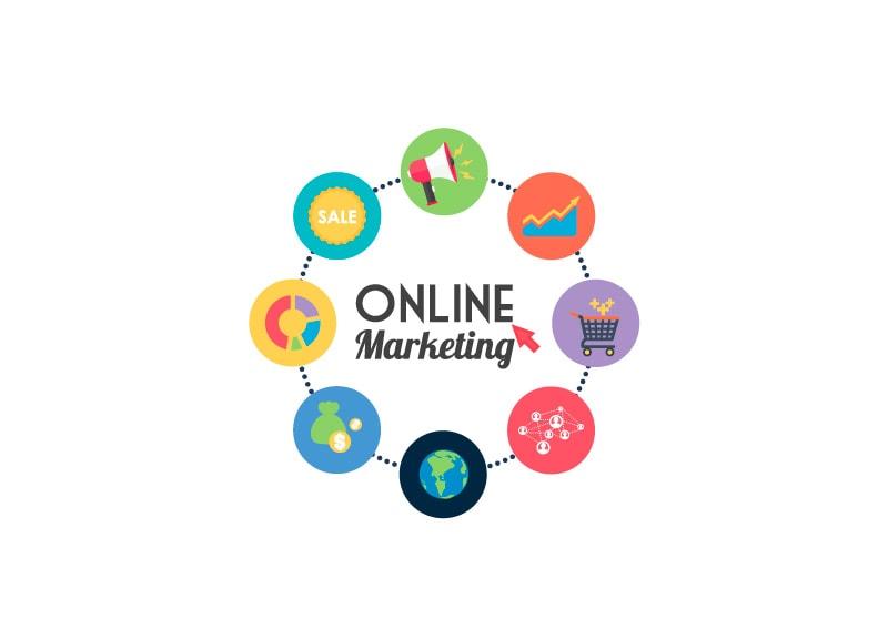 marketing online en A Coruña